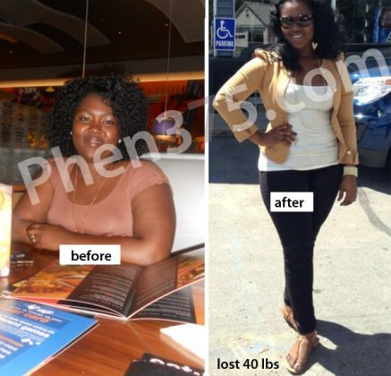 emmanuellad with phen 375 before after photo