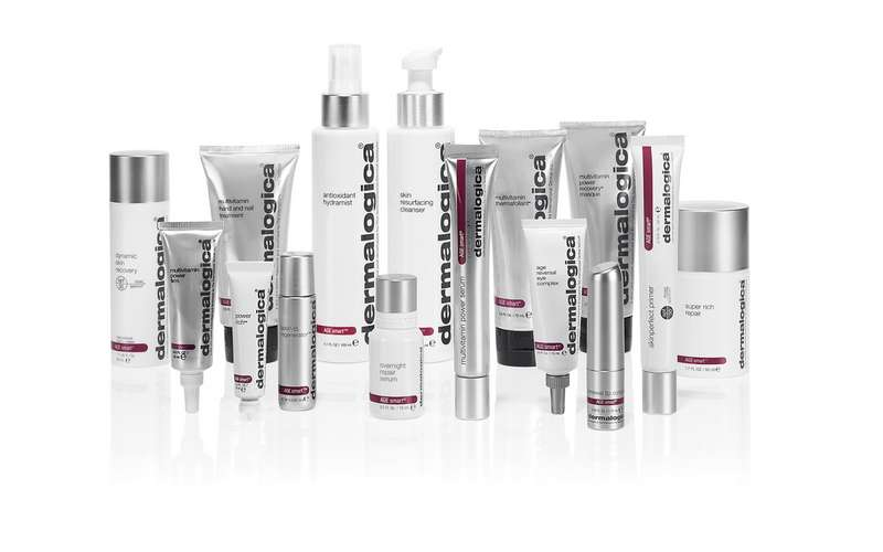 Dermalogica Review 2018