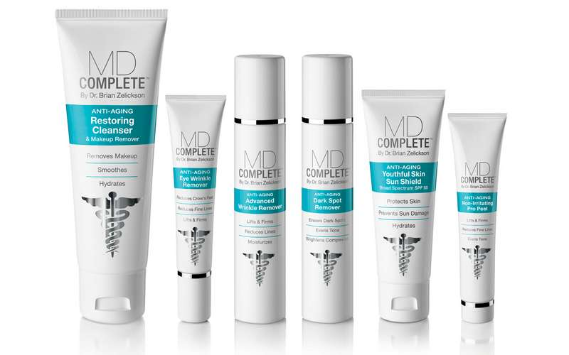 md complete anti aging