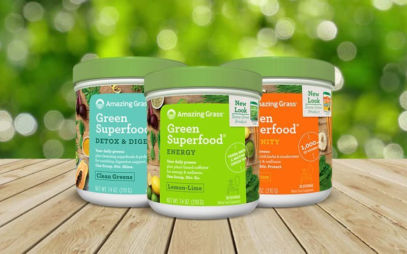 amazing grass green superfood reviews photo