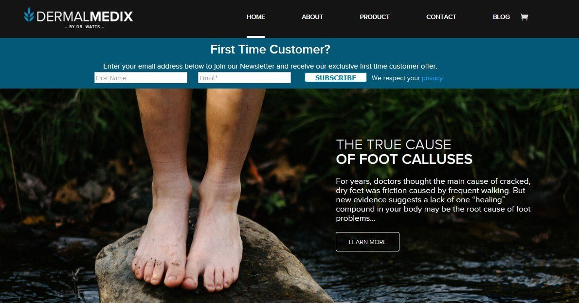 footmedix official website