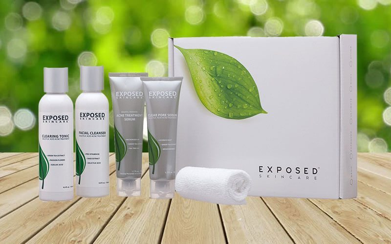 exposed skin care reviews photo