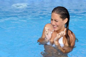 skin protection swimming