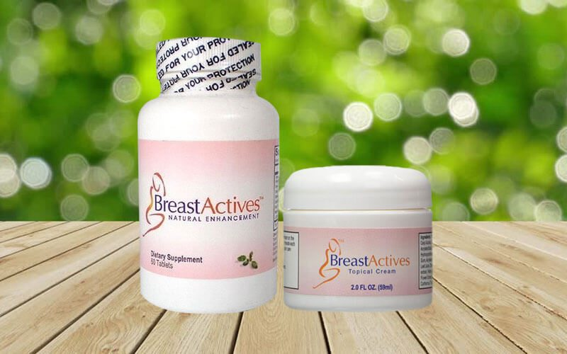Breast Actives Review 2020 2 Months Later W Pics Askmaryrd