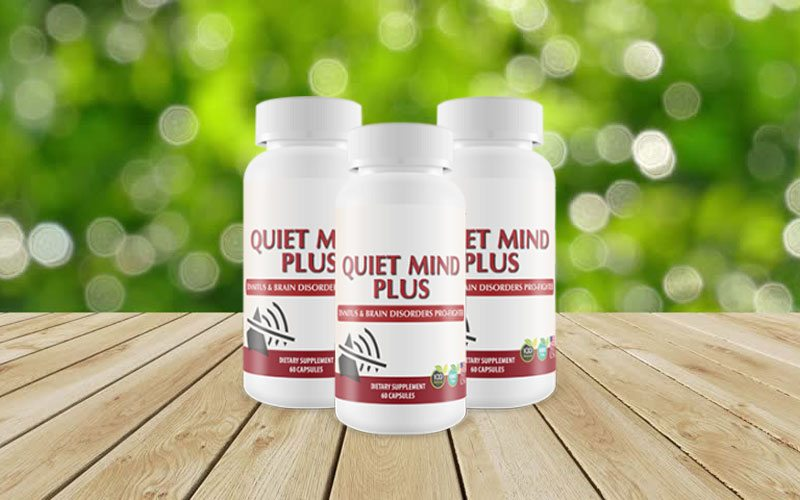 Quiet Mind Plus Review 2019 Read This Before Buying