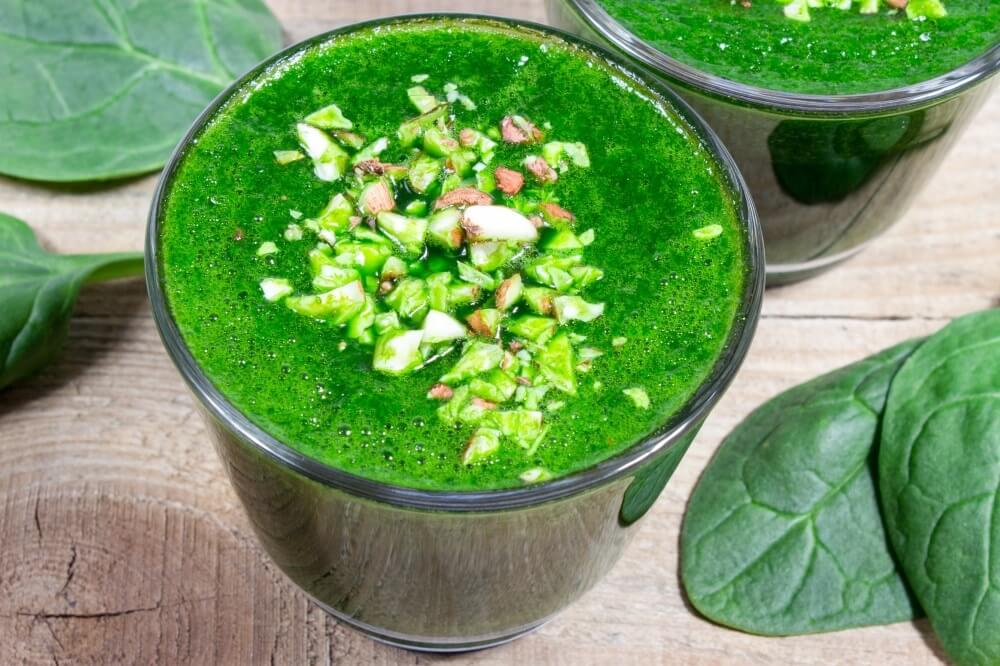 Amazing Grass Green Superfood drink