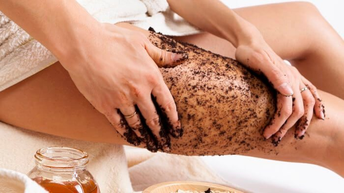 How To Get Rid Of Dark Skin Between Legs