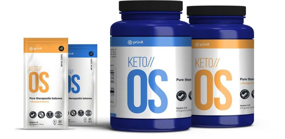 keto os products