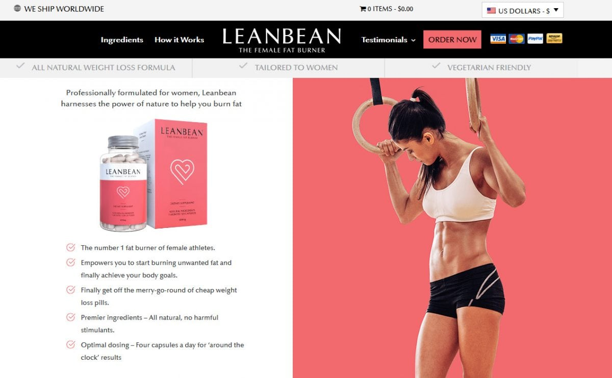 where to buy LeanBean