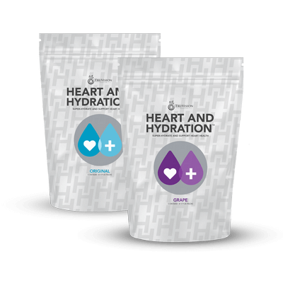 TruVision Heart And Hydration
