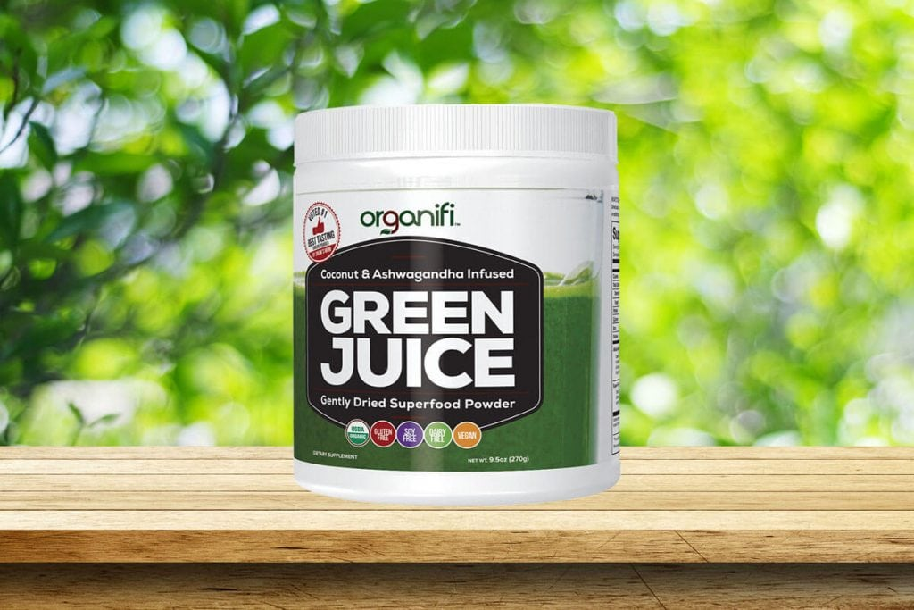 Organifi Green Juice Review 2019 Results 4 Weeks Later