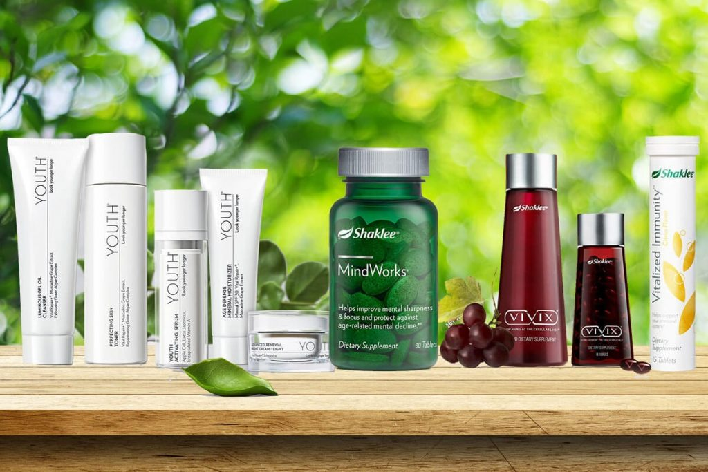 Shaklee reviews photo