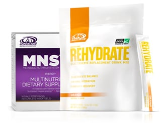 Advocare The Active line