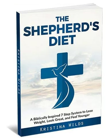 The Shepherd's Diet Ebook