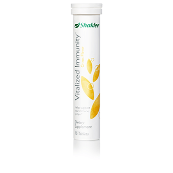 Shaklee Vitalized Immunity Supplement