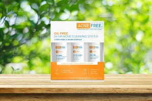 acnefree system review main photo