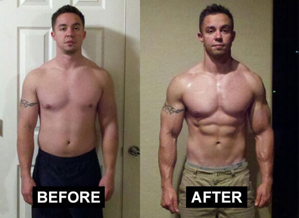 testogen before and after picture